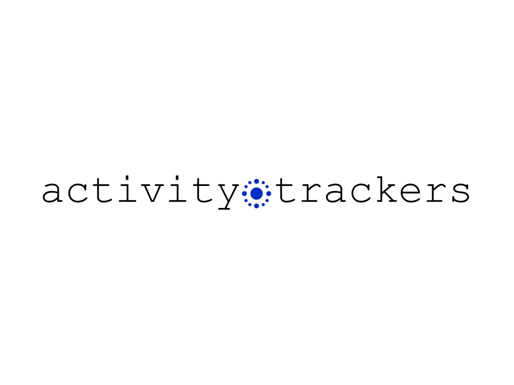 Activity Trackers by Rodney Steadman